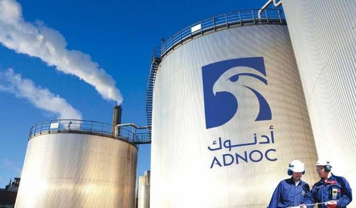 """""""أدنوك"""" و""""القابضة"""" يؤسسان منصة استثمارية لتحفيز صناعة البتروكيماويات"""