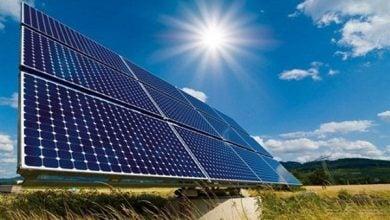 Photo of هيئة الطاقة المتجددة: إنتاجية الطاقة الكهرومائية وصلت 4365 جيجاوات ساعة