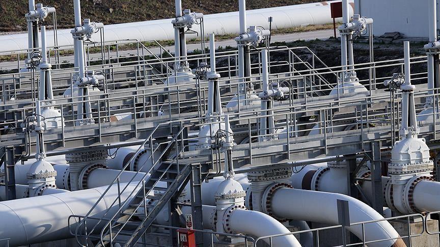 الجزائر تتوقع تراجعًا حادًا في صادراتها من الغاز خلال 5 سنوات