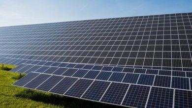 Photo of رئيس الأوروبي لإعادة الإعمار : محطة أسوان للطاقة الشمسية مشروعي المفضل