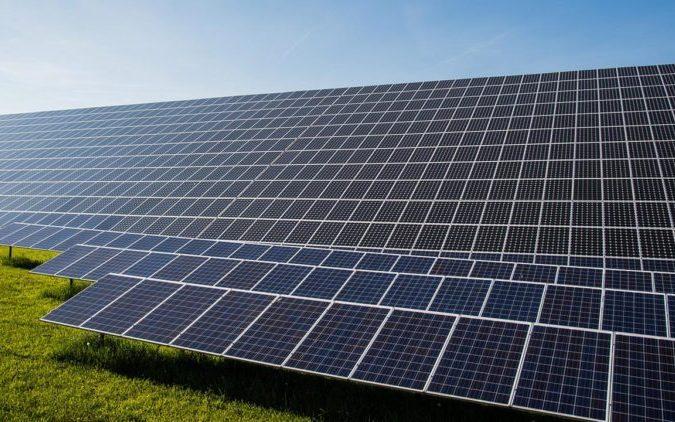 فولتاليا الفرنسية- الطاقة الشمسية- مصر
