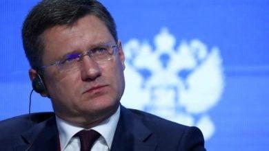 """Photo of وزير الطاقة الروسي: الباب ليس مغلقًا في وجه """"أوبك بلس"""""""