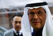 Photo of وزير الطاقة السعودي: تخفيضات إنتاج النفط العالمي الفعلية 19.5 مليون برميل يوميًا