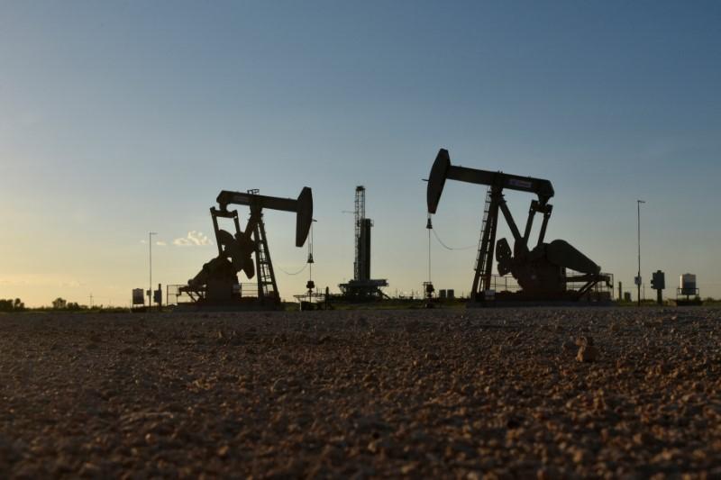ضرائب النفط والغاز في تكساس