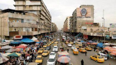 Photo of مخاوف عراقية من «انهيار» اقتصادي إذا قرر ترمب تجميد عائدات النفط