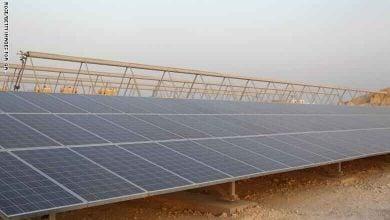 Photo of مصر تشتري كهرباء من الطاقة الشمسية بـ233 مليون دولار في عامين