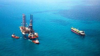 """Photo of مصر تبدأ للمرة الأولى التنقيب عن النفط في """"غرب المتوسط"""""""