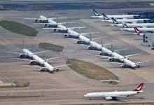 Photo of شركات طيران أميركية تطلب مساعدات تتجاوز 50 مليار دولار
