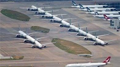 Photo of البرلمان الفرنسي يؤيد حظر الرحلات الجوية القصيرة للحد من الانبعاثات