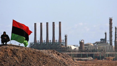 Photo of إيني تقول، الوضع في مليتة الليبيّة عاد إلى طبيعته
