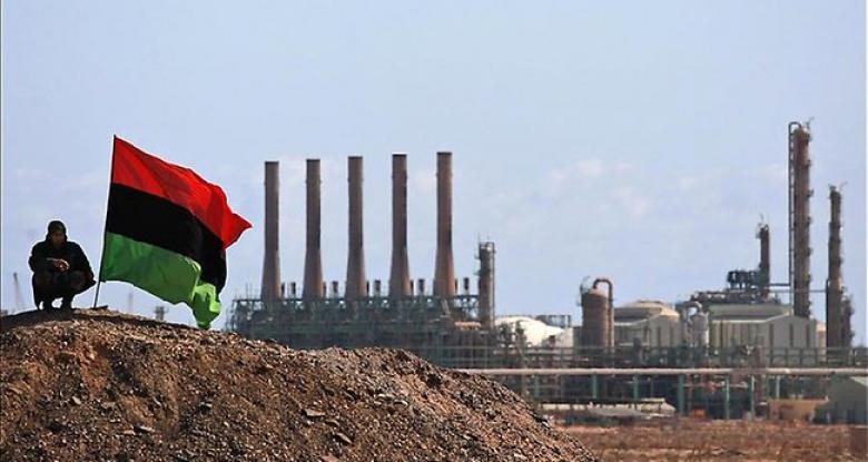 """""""الليبية للنفط"""" تعرب عن قلقها من استخدام منشآتها النفطية """"مواقع حربية"""""""