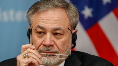 """Photo of وزير الطاقة الأميركي لا يتوقع تأثر الاتفاق التجاري مع الصين بـ""""كورونا"""""""