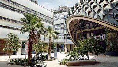 Photo of المباني والمدن الذكية.. بوّابة الخليج إلى الطاقة النظيفة