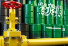 """Photo of السعودية تتحوّط من آثار """"النفط المنخفض"""""""