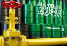 Photo of ارتفاع إمدادات السعودية من النفط أكثر من 12 مليون برميل يوميًا