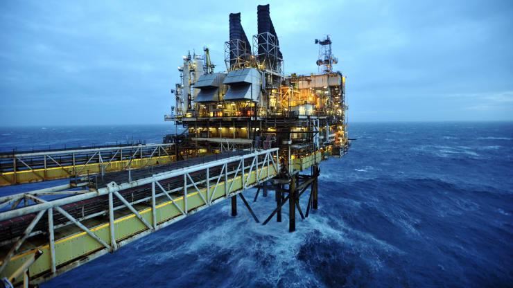 بي بي - أسعار النفط