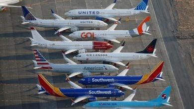 "Photo of 6% من حركة الطيران الأميركية مهددة بـ""كورونا"""