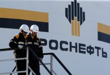 Photo of روسنفت الروسيّة تقلّص الاستثمار بنحو 21%