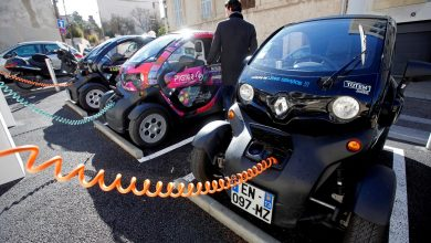 Photo of صناعة السيّارات الكهربائية تمضي رغم حرب أسعار النفط وكورونا