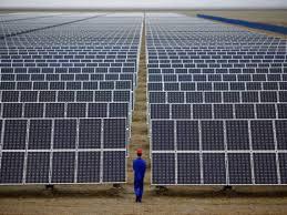 Photo of 3.3 % زيادة في إنتاج الكهرباء من الطاقة المتجدّدة بمصر