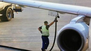 Photo of توقّعات بانخفاض الطلب على وقود الطائرات 11% في 2020