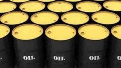 Photo of تعليق خطط تخزين النفط بعد ارتفاع الأسعار