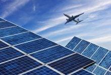 Photo of هل يمكن للطاقة المتجددة أن تجعل السفر الجوي خالياً من الكربون ؟