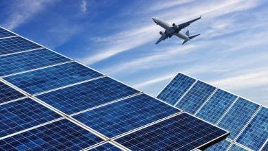 Photo of إضاءة مطارات باريس بالطاقة الشمسيّة