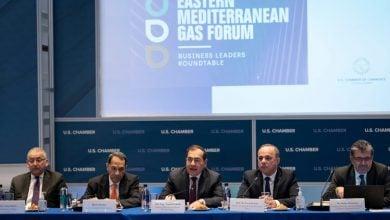 Photo of مباحثات مصرية أميركية في قطاع الطاقة