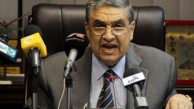 "Photo of قطاع الكهرباء المصري يتّخذ 14 إجراءً احترازيًا لمواجهة ""كورونا"""