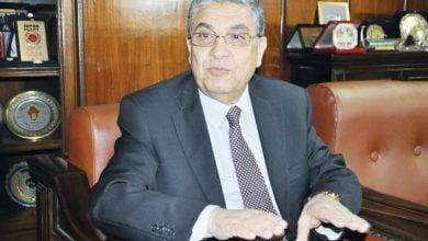 Photo of خاص- مصر تحدد أسعار الكهرباء الجديدة نهاية الشهر