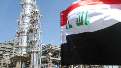 Photo of إنتاج النفط في حقل الغراف العراقي مازال متوقّفًا بسبب كورونا