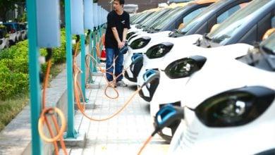 Photo of الصين تخفض دعم سيّارات الطاقة المتجدّدة 10%