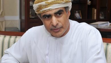 Photo of وزير الطاقة العماني يوقع مذكّرة أوّل مشروع بالمنطقة لإدارة المواد المشعّة