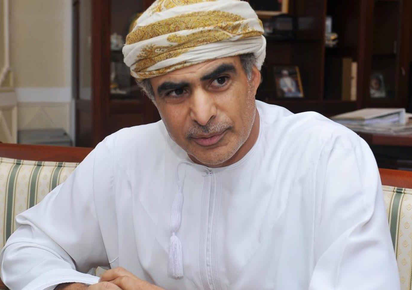 وزير الطاقة العماني
