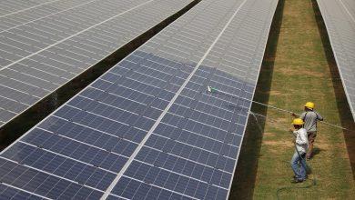 Photo of تقرير: مشروعات الطاقة الشمسية في الهند الأكثر تضرّرًا