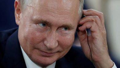 Photo of بوتين يعلن استعداده التعاون في خفض 10 ملايين برميل