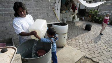 Photo of شحّ في المياه الصالحة للاستخدام في المكسيك