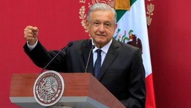 """Photo of أميركا تتعهّد بتحمّل """"نصيب المكسيك"""" لإنقاذ اتّفاق النفط"""