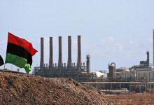 Photo of تراجع صادرات النفط الليبي 92% خلال مارس