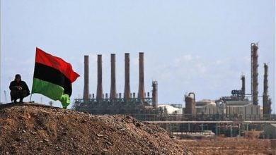 Photo of صادرات ليبيا النفطية تتراجع أكثر من 92%