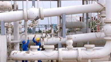 Photo of %1 مساهمة مصر من إجمالي صادرات الغاز المسال في السوق العالمية