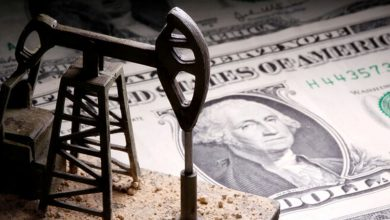 Photo of انهيار سعر الخام الأميركي يحافظ على طلب الدولار