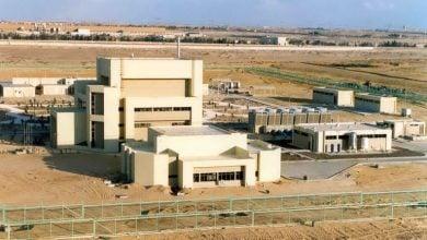 Photo of روساتوم توقّع عقدًا لتوريد مكوّنات الوقود الذرّي إلى مفاعل أنشاص بمصر