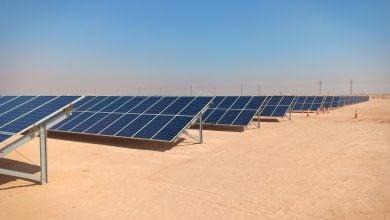 """Photo of """"ميجا"""" : 145 مليون دولار ضمانات لمشروعات الطاقة الشمسية بمصر"""