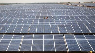 Photo of هيئة كهرباء دبي: 9% نسبة الطاقة النظيفة المستخدمة بالإمارة