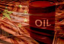 Photo of المشترون الصينيون يستحوذون على النفط الأميركي بأكبر خصومات على الإطلاق
