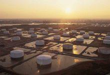 "Photo of ""مخازن النفط"".. ""كعب أخيل"" المناورات الروسية"