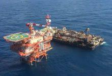 Photo of مصر تبدأ الإنتاج من بئرين جديدين للغاز الطبيعي بالبحر المتوسّط
