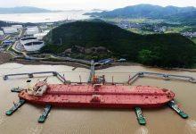 Photo of ارتفاع واردات الصين من النفط الخام 4.5% في مارس